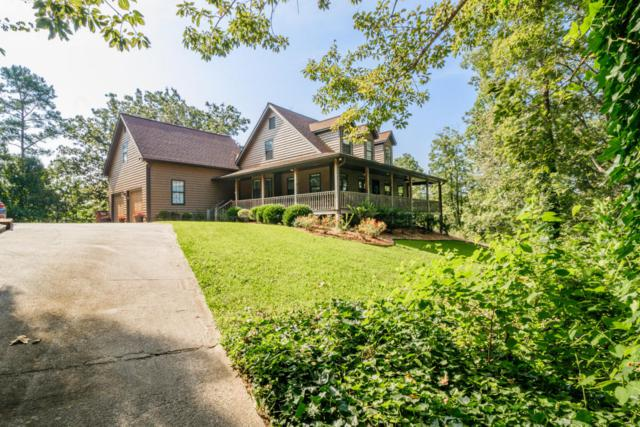 5013 Stewart Rd, Tunnel Hill, GA 30755 (MLS #1286620) :: Chattanooga Property Shop