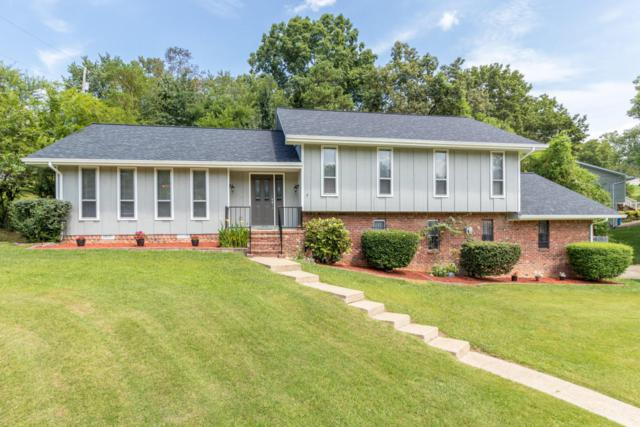 1003 Brynewood Park Dr, Hixson, TN 37343 (MLS #1286623) :: The Jooma Team
