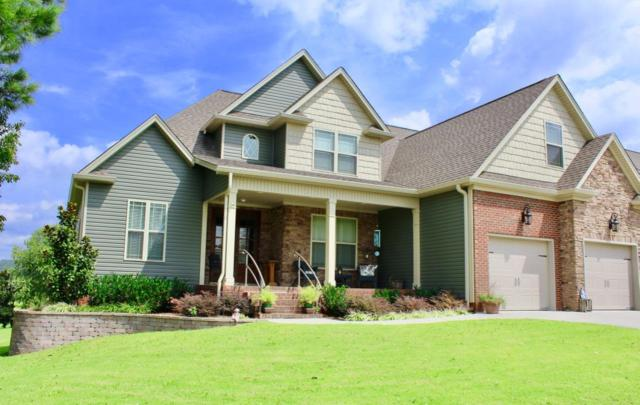 199 Hunting Ridge Cir, Rock Spring, GA 30739 (MLS #1286635) :: Chattanooga Property Shop