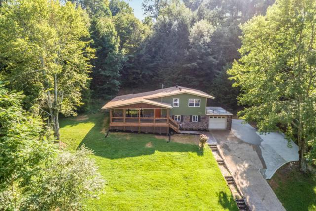 397 Osage Dr, Soddy Daisy, TN 37379 (MLS #1286658) :: The Jooma Team