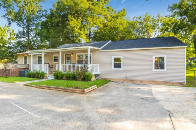 467 Page Rd, Rossville, GA 30741 (MLS #1286661) :: The Jooma Team