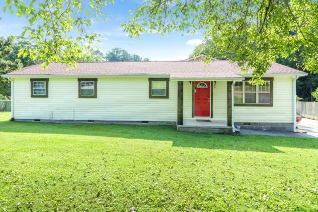 10814 Nelson Rd, Soddy Daisy, TN 37379 (MLS #1286671) :: The Jooma Team