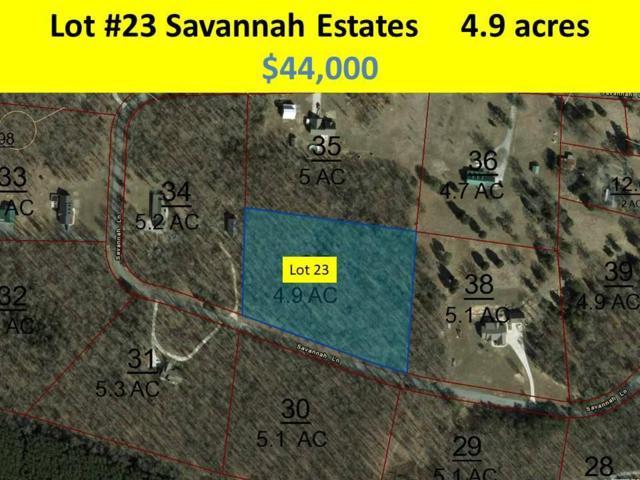 689 Savannah Ln, Dayton, TN 37321 (MLS #1286680) :: The Robinson Team