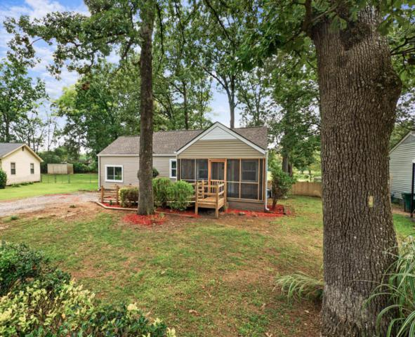 5000 Golfview Dr, Chattanooga, TN 37411 (MLS #1286685) :: The Jooma Team