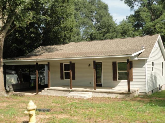 805 Daugherty St, Lafayette, GA 30728 (MLS #1286695) :: The Jooma Team