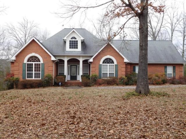 6721 Country Oaks Ln, Hixson, TN 37343 (MLS #1286712) :: The Edrington Team