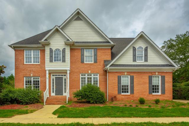 889 Norfolk Green Cir, Chattanooga, TN 37421 (MLS #1286722) :: Keller Williams Realty | Barry and Diane Evans - The Evans Group
