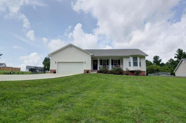 818 Five Points Rd, Dayton, TN 37321 (MLS #1286755) :: Keller Williams Realty | Barry and Diane Evans - The Evans Group