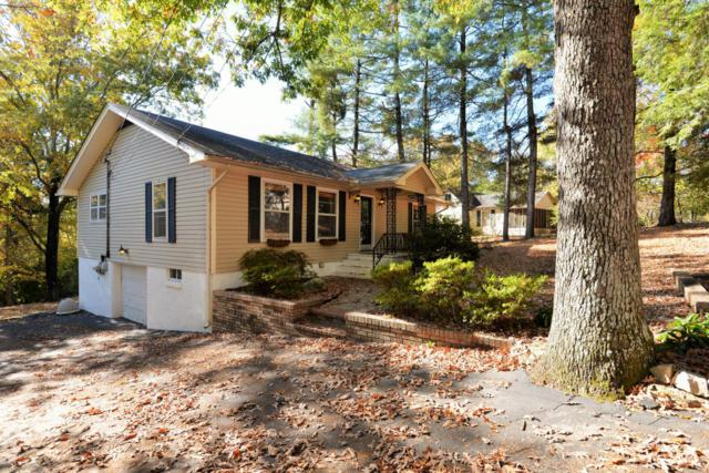 307 Mcfarland Rd, Lookout Mountain, GA 30750 (MLS #1286773) :: Keller Williams Realty | Barry and Diane Evans - The Evans Group