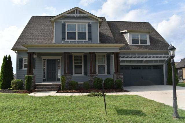 7617 Maplehurst Dr, Ooltewah, TN 37363 (MLS #1286776) :: The Robinson Team