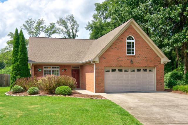 1649 Sir John Ct, Chattanooga, TN 37421 (MLS #1286795) :: Keller Williams Realty | Barry and Diane Evans - The Evans Group