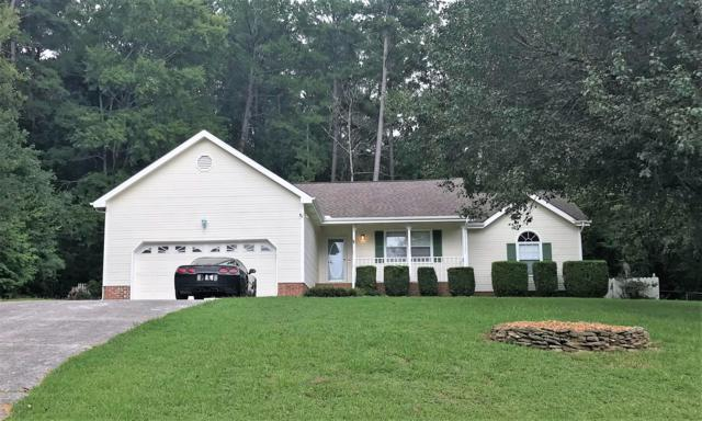 411 Middle View Dr, Ringgold, GA 30736 (MLS #1286826) :: Chattanooga Property Shop