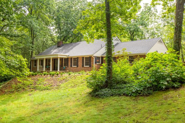 106 Robin Hood Tr, Lookout Mountain, GA 30750 (MLS #1286837) :: Chattanooga Property Shop