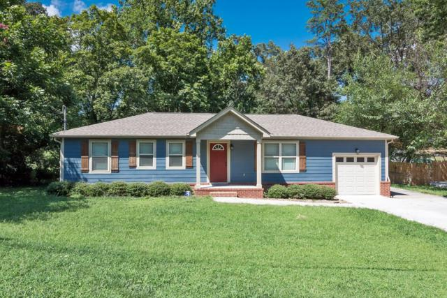 3613 Altamira Dr, Chattanooga, TN 37412 (MLS #1286865) :: The Robinson Team