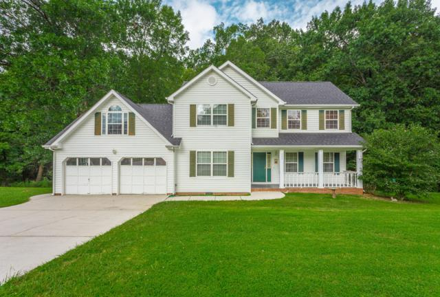 237 Mountain Brook Dr, Ringgold, GA 30736 (MLS #1286874) :: The Robinson Team