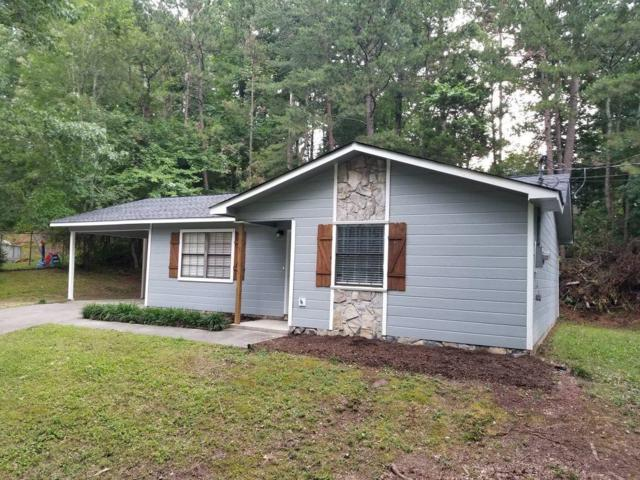 4032 Village Dr, Cohutta, GA 30710 (MLS #1286904) :: The Robinson Team
