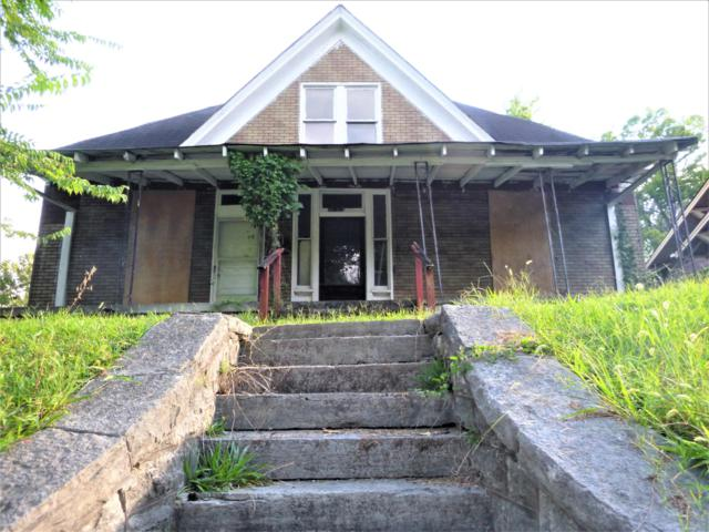 1608 Bailey Ave, Chattanooga, TN 37404 (MLS #1286908) :: Keller Williams Realty | Barry and Diane Evans - The Evans Group