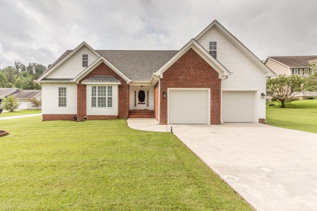 281 William Way, Cleveland, TN 37323 (MLS #1286920) :: Chattanooga Property Shop