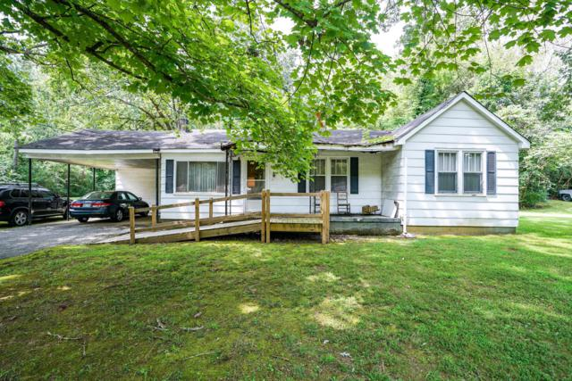 5309 Delashmitt Rd, Hixson, TN 37343 (MLS #1286928) :: Chattanooga Property Shop