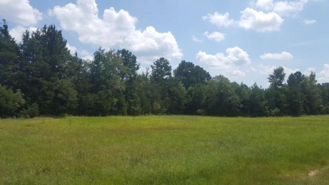 1560 Jaudon Rd, Elberton, GA 30635 (MLS #1286940) :: Keller Williams Realty | Barry and Diane Evans - The Evans Group