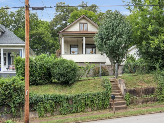307 Crewdson St, Chattanooga, TN 37405 (MLS #1286942) :: Chattanooga Property Shop