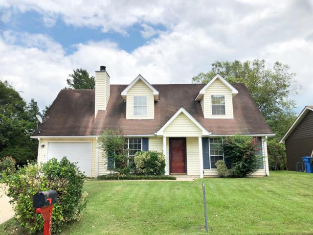 2604 Standifer Chase Dr, Chattanooga, TN 37421 (MLS #1286961) :: Chattanooga Property Shop