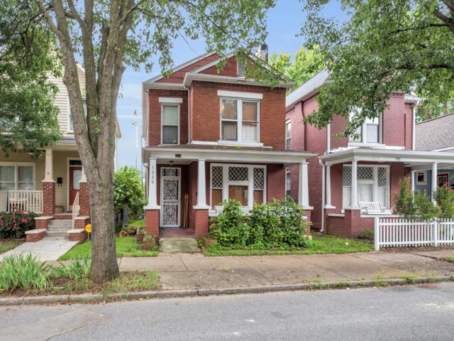 1020 E 8th St, Chattanooga, TN 37403 (MLS #1286967) :: Keller Williams Realty | Barry and Diane Evans - The Evans Group