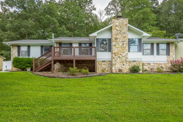 2506 Woodthrush Dr, Chattanooga, TN 37421 (MLS #1286968) :: The Robinson Team
