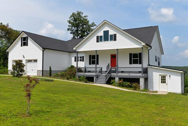 1555 Walden Farms Rd, Signal Mountain, TN 37377 (MLS #1286972) :: The Robinson Team