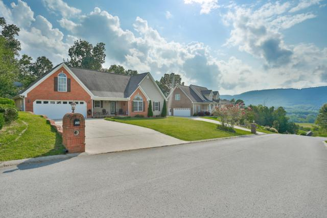 124 Stanford Dr, Flintstone, GA 30725 (MLS #1286992) :: The Robinson Team