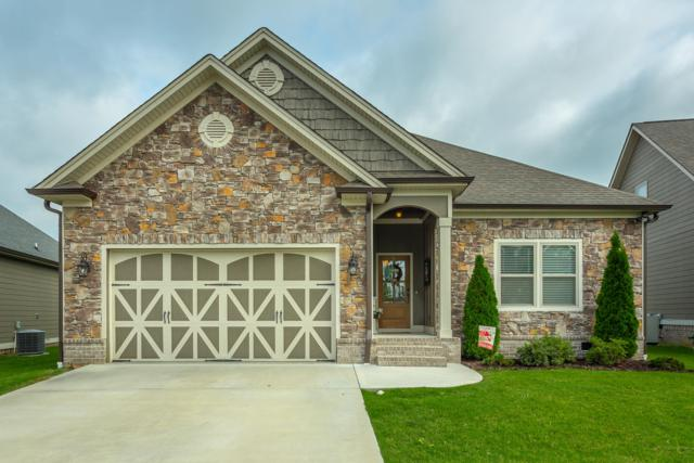 8491 Kennerly Ct, Ooltewah, TN 37363 (MLS #1286996) :: Chattanooga Property Shop