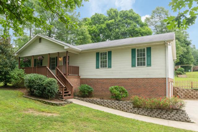 1141 Lyness Ave, Signal Mountain, TN 37377 (MLS #1286998) :: The Jooma Team