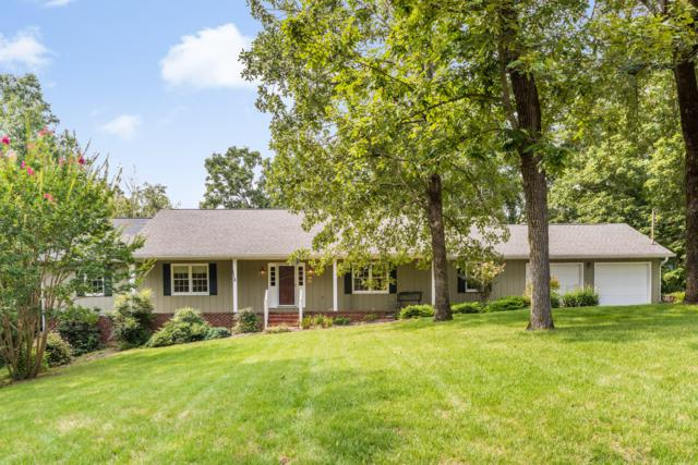 10 Big Rock Rd #46, Signal Mountain, TN 37377 (MLS #1287001) :: Chattanooga Property Shop