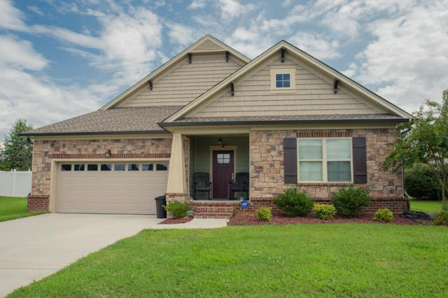 2572 NW Sweet Bay Circle Cir, Cleveland, TN 37312 (MLS #1287008) :: Keller Williams Realty | Barry and Diane Evans - The Evans Group