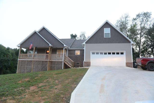 480 Earl Broady Rd, Evensville, TN 37332 (MLS #1287011) :: The Robinson Team