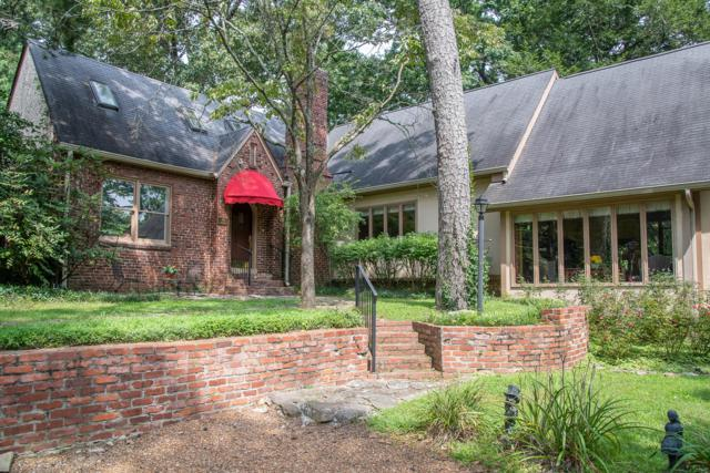611 Signal Mountain Blvd, Signal Mountain, TN 37377 (MLS #1287037) :: Keller Williams Realty | Barry and Diane Evans - The Evans Group