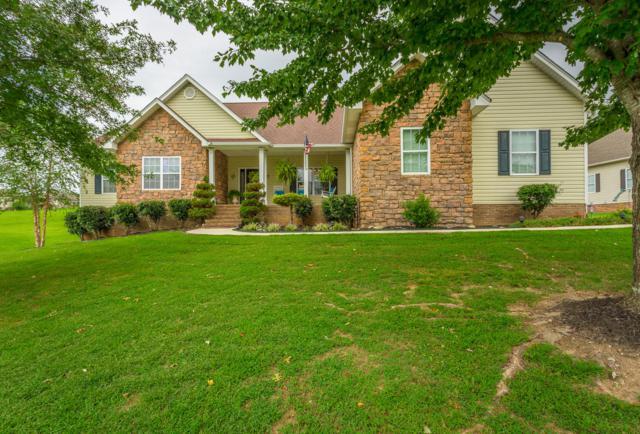 241 Sandstone Creek Dr, Ringgold, GA 30736 (MLS #1287040) :: Keller Williams Realty | Barry and Diane Evans - The Evans Group