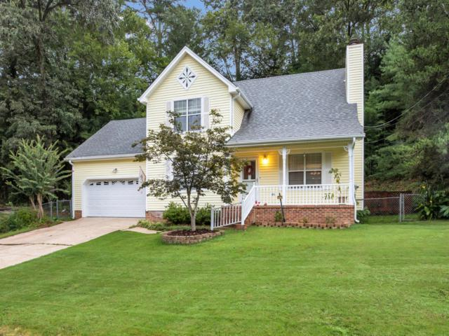 405 Kingsridge Dr, Hixson, TN 37343 (MLS #1287067) :: Chattanooga Property Shop