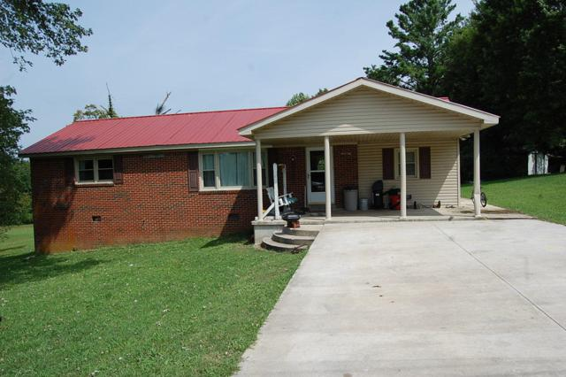 97 Mccoy St, Spencer, TN 38585 (MLS #1287077) :: Keller Williams Realty | Barry and Diane Evans - The Evans Group