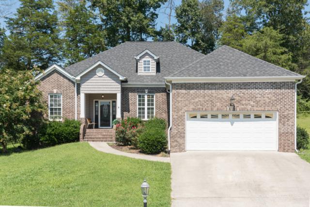 8877 Sunridge Dr, Ooltewah, TN 37363 (MLS #1287104) :: Chattanooga Property Shop