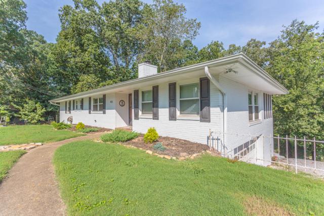 405 Cloudland Tr, Chattanooga, TN 37411 (MLS #1287111) :: The Robinson Team