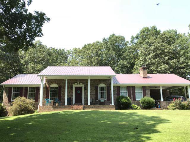 198 NW Potter Place Rd, Charleston, TN 37310 (MLS #1287117) :: The Robinson Team