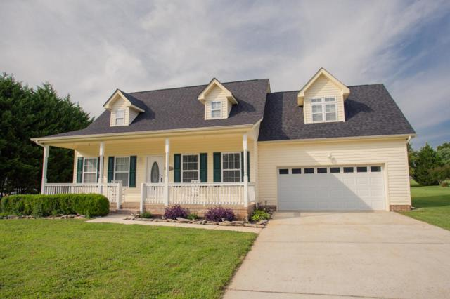 7769 Snowhill View Lane Ln, Ooltewah, TN 37363 (MLS #1287124) :: Keller Williams Realty   Barry and Diane Evans - The Evans Group