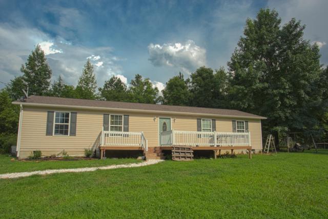 563 Pierce Road Rd, Birchwood, TN 37308 (MLS #1287126) :: The Robinson Team