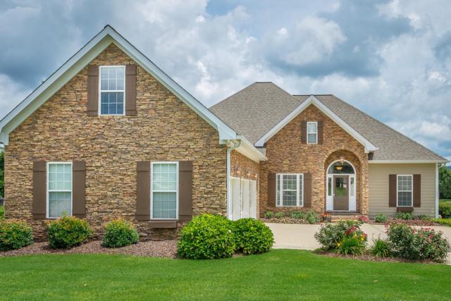 7348 Claudes Creek Dr, Ooltewah, TN 37363 (MLS #1287148) :: Chattanooga Property Shop