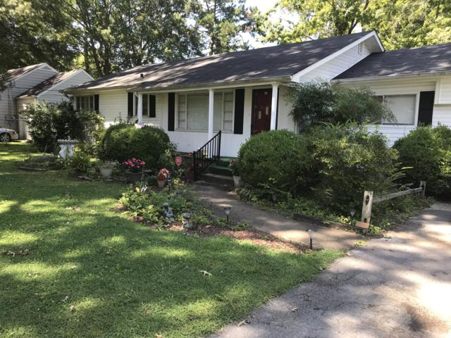 717 Woodvale Ave, Chattanooga, TN 37412 (MLS #1287151) :: Chattanooga Property Shop