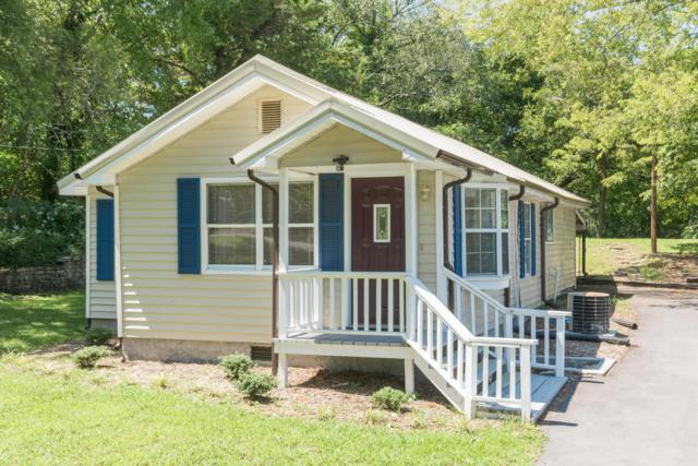 919 S Oakwood St, Rossville, GA 30741 (MLS #1287157) :: The Mark Hite Team