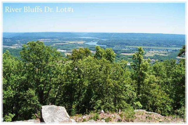 0 River Bluffs Dr Lot #1, Kimball, TN 37347 (MLS #1287161) :: Chattanooga Property Shop