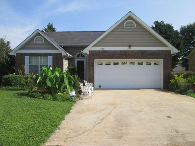 9415 Pasture Dr, Ooltewah, TN 37363 (MLS #1287187) :: The Robinson Team