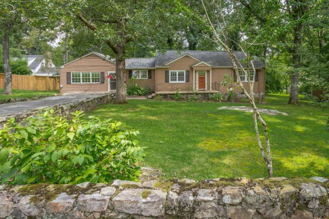 1205 Elfin Rd, Lookout Mountain, GA 30750 (MLS #1287188) :: Keller Williams Realty | Barry and Diane Evans - The Evans Group